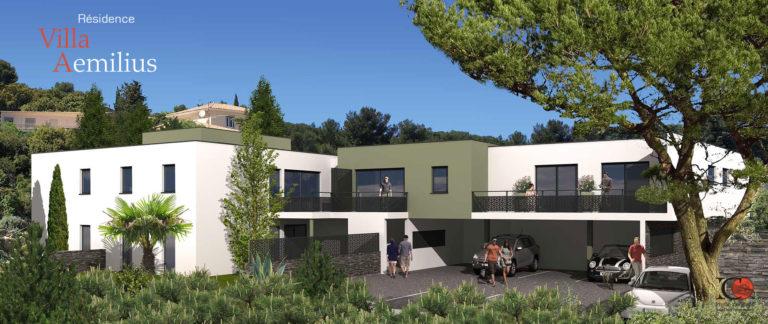 Villa Aemilius - Milhaud (30)